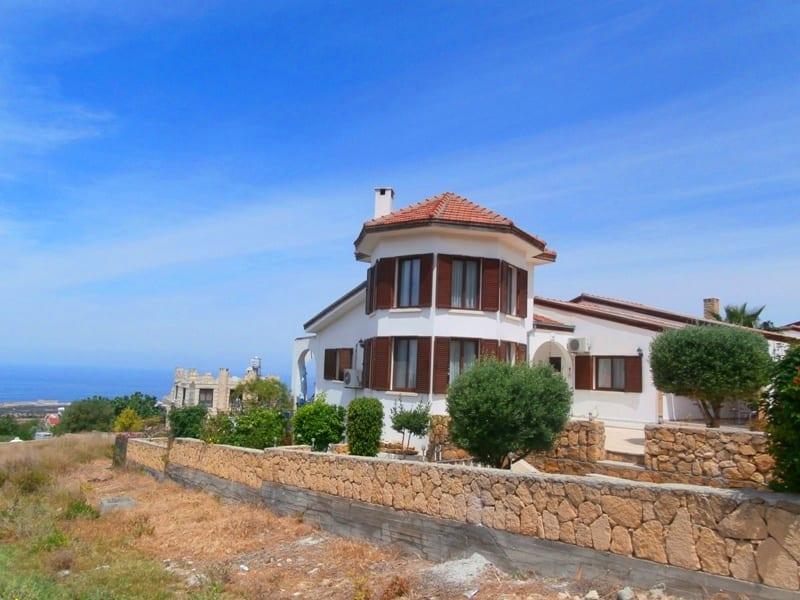 Olympus Digital Camera North Cyprus Estate Agents