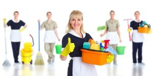 Housekeeping-Services